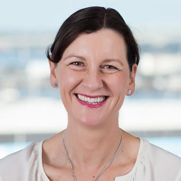 Suzie Marsden