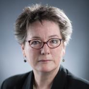 Dr Kate Auty