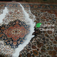 Rug Deep Cleaning