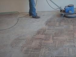 Wooden Floor Sanding