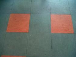 Vinyl floor Strip and Seal