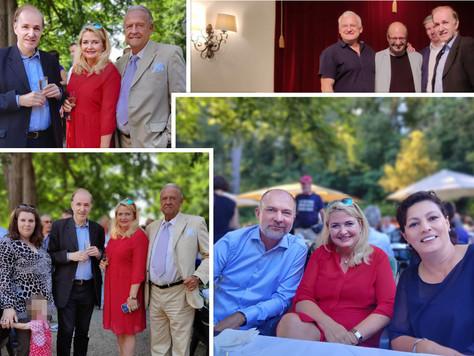 Sommerfest in Steglitz-Zehlendorf