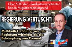 Pressemitteilung zu RKI-Chef Wieler