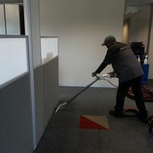 Office Carpet Clean