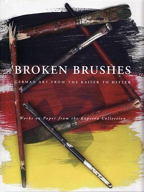 Broken Brushes