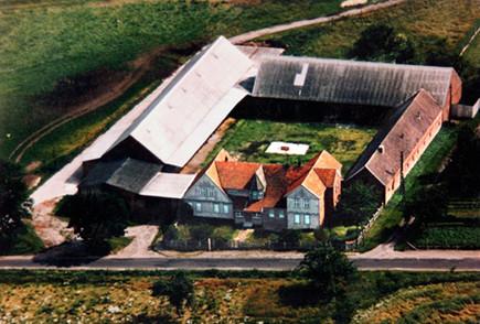 Atelier Hilmsen Residency