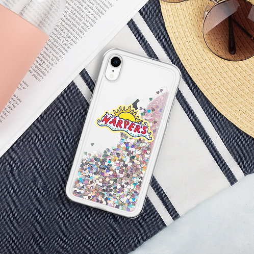 Harper's Liquid Glitter Phone Case