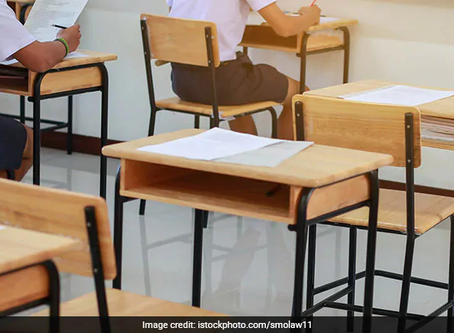 Rajasthan Board Issues Class 12 Admit Card; Students To Collect From Schools