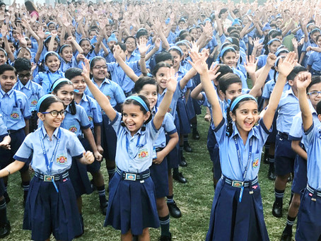 NCERT survey finds only 20% school students are happy