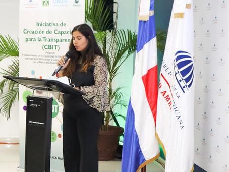 Taller multisectorial sobre enfoque de género para una mejor transparencia climática