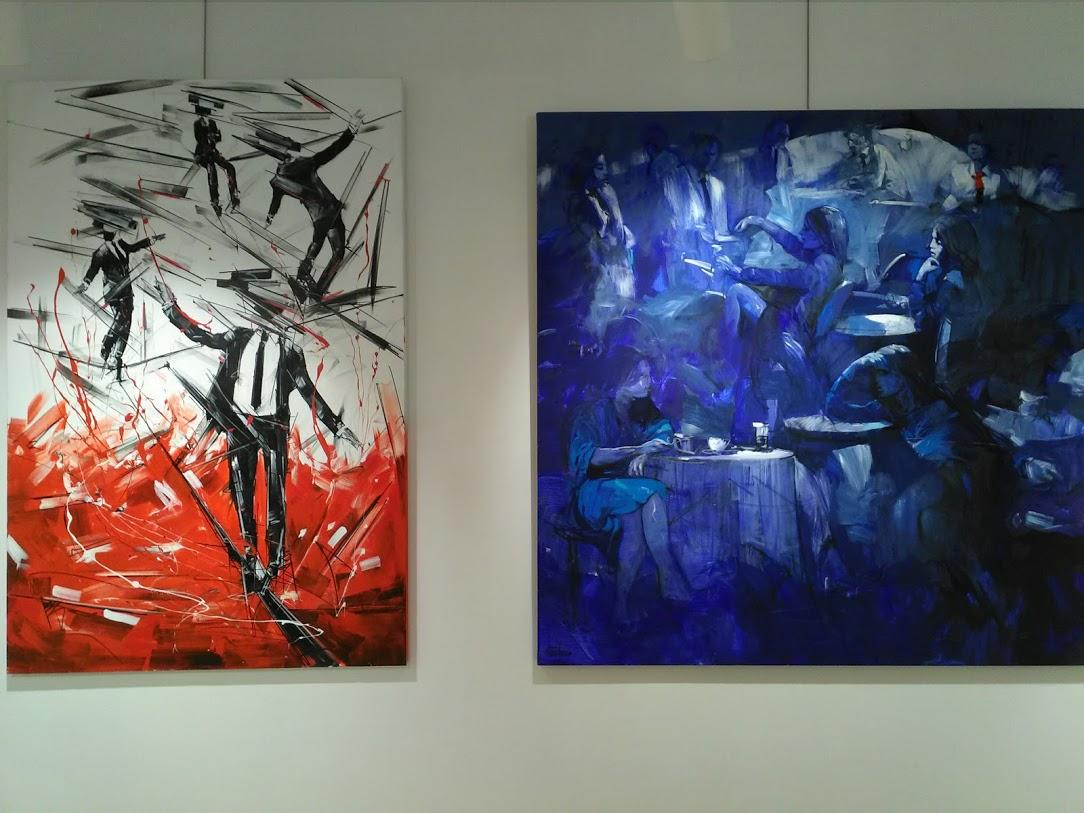 5 gallery