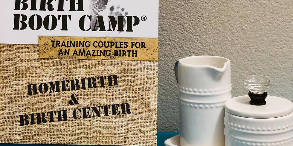 Preparing for an Amazing Home Birth Class