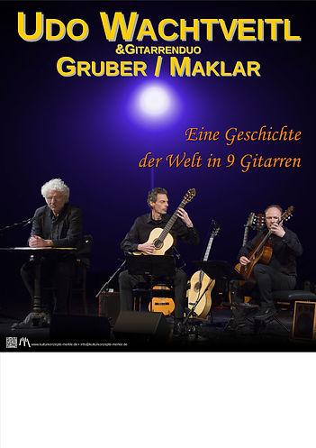 Plakat_Wachveitl_Gruber_Maklar_DinA1_pre
