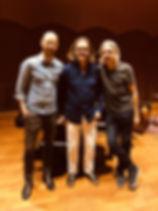 lang trio - klein (c) Takashi Nyagama -