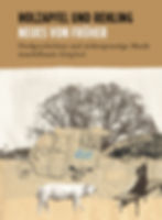 Dorfgeschichten-Grafik (c) Linda Wolfsgr
