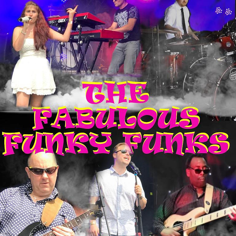 The Fabulous Funky Funks!!