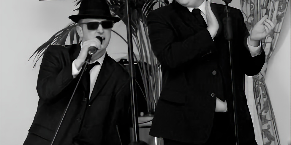 Blues Brothers Tribute Showcase!!