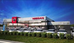 Nissan West Edmonton