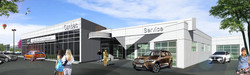 BMW Canbec Montreal