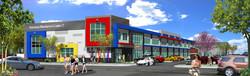 Savaryn Business Centre Ph-2