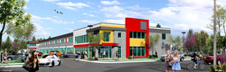 Savaryn Business Centre Ph-1