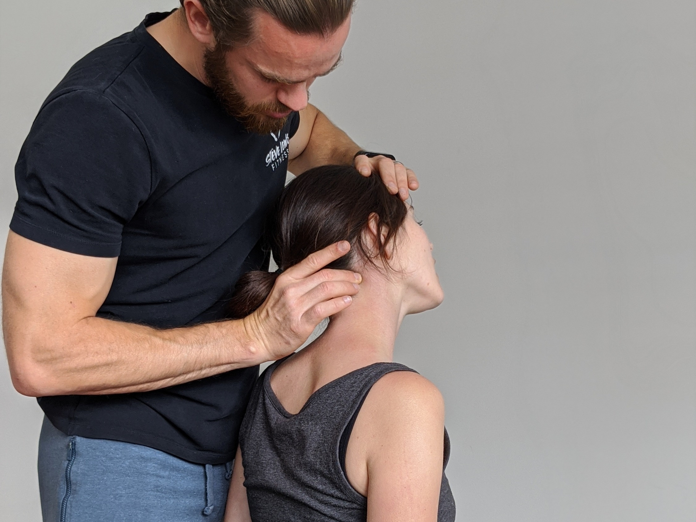 Massage Therapy and Myofascial Release