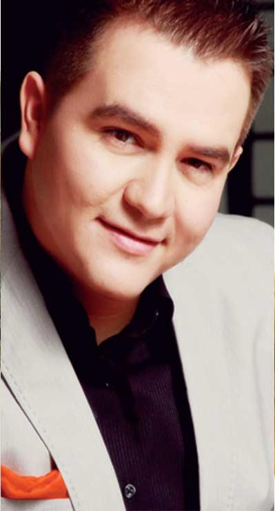 Ericson Alexander Molano