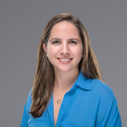 Julie Goodman, Manager, Deloitte Consulting LLP