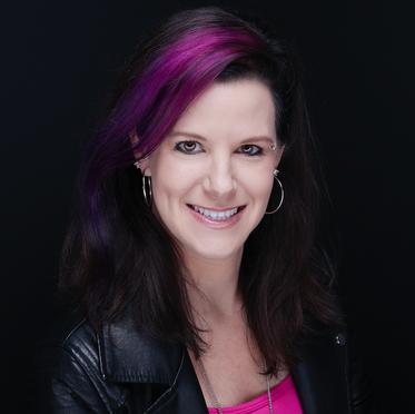Julie Cortes, Owner, Freelance Rockstar