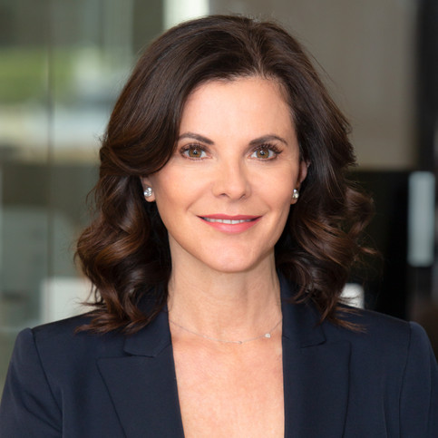 Patty Arvielo, President & Co-Founder, New American Funding