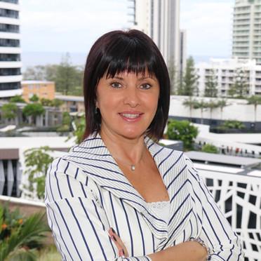 Elena Gosse, CEO, AIS Water
