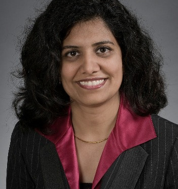 Reetu Gupta, CEO & President, Cirkled In