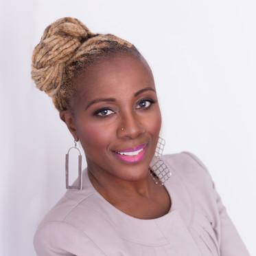 Sharon Beason, Business Strategist & Consultant, Womeneur