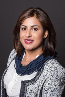 Dr. Charu Raheja
