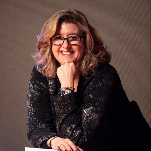 Alyssa Dver, CEO & Chief Confidence Officer, American Confidence Institute
