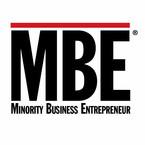 Minority Business Magazine (MBE)