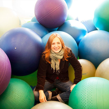 Anna Fader, Founder & CEO of Mommy Poppins