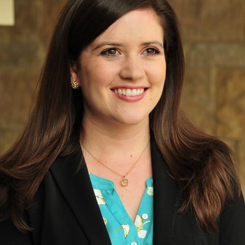 Eileen McKeown Federline, Senior Manager, Deloitte Consulting LLP