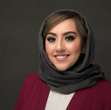 Bushra Amiwala, Incoming Large Customer Sales Associate, Google and Youngest Muslim Elected Official in the United States