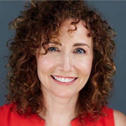 Deborah Kadetsky, SVP Audience & Partner Development, SHE Media
