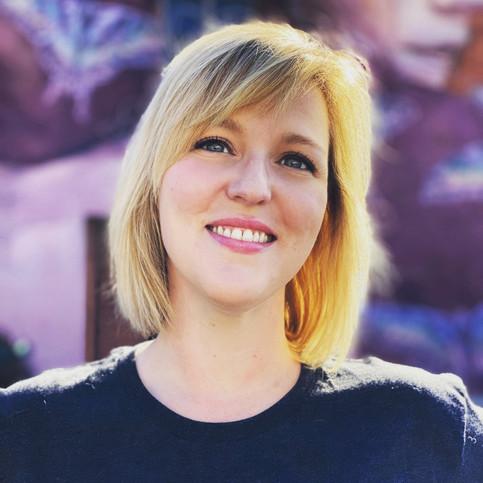 Lauren Conaway