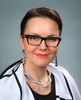 Natasha Velikoselskiy
