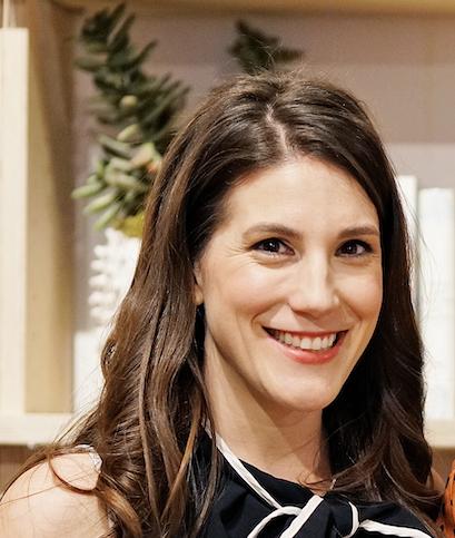 Kate Anderson, Co-Founder, Operations, iFundWomen