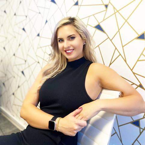 Nicole Ferrier, Founder & Coach, Nicole Ferrier Fitness