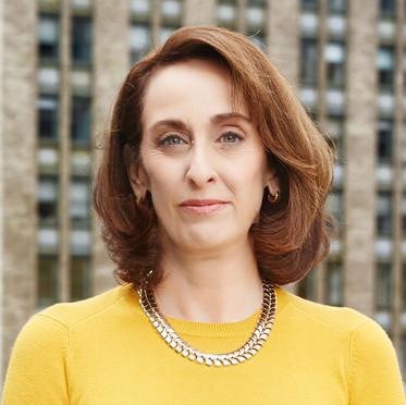 Nancy Halpern