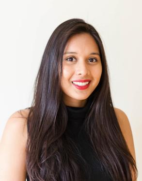 Vanessa Subramaniam