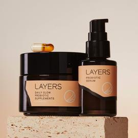 Layers Probiotic Skincare