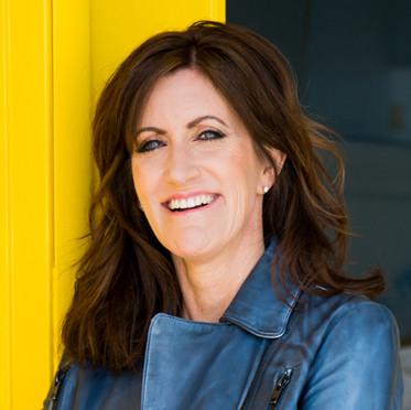 Heidi Ganahl, Founder & CEO, SHEFactor