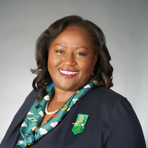 Judith Batty, Interim CEO, Girl Scouts of the USA