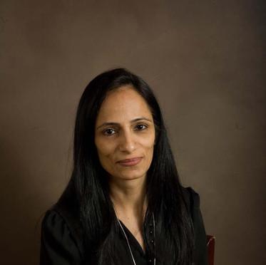 Geeta Gwalani